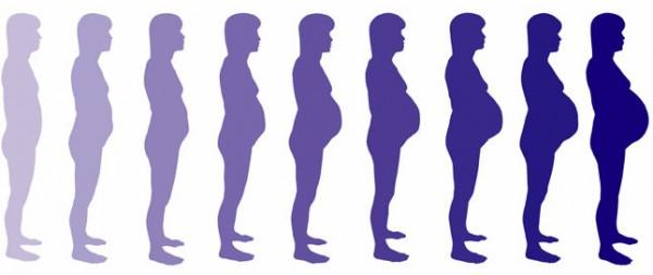 Gravidanza e Osteopatia: la pancia cresce